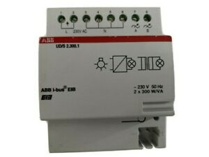 ABB KNX Universal Dimmaktor UD/S 2.300.1 (2-fach, 300 VA)