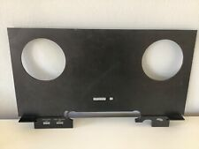 Revox A77 Mk 3 & 4 Upper Front Panel Frontplatte Oben - Slight Damage