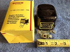 Genuine Bosch 12v Regulator for Harley XL Sportster + more