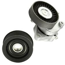 KIT Tensioner Pulley + Idler Pulley Fits Mercedes Benz S350 E320 C280 1122000970