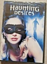 Haunting Desires (DVD, 2004) * RARE * PASSION HORROR THRILLER DRAMA BRAND NEW