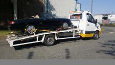 Mercedes-Benz Sprinter Recovery Truck