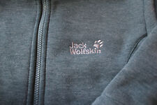 Jack Wolfskin Wave Hill Parka 3in1 Damen Gr. L / 42-44 **TOP** Winterjacke Jacke