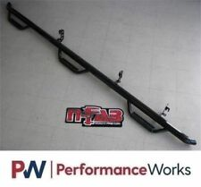 N-FAB For 88-98 Chevy-GMC 2500/3500 Nerf Step Bed Access Extended Cab C88100QC-6