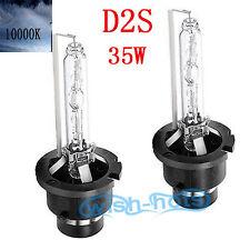 2 Pieces AC HID Xenon Headlight BULB 10000k D2S For Mazda RX-8 2004-2011 AM