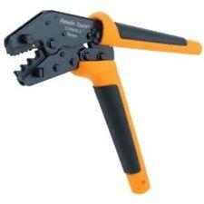 Platinum Tools 16509C 9-Inch Ergo Crimp Tool for SMA/SMB/BNC/TNC/UHF/59