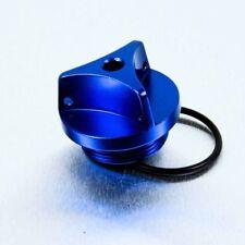 Pro-Bolt Alu Oil Filler Cap M30 x1.5 Blue Kaw ZZR1100 C-D 90-02 OFCK10B