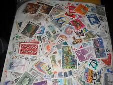 500  timbres du monde différent