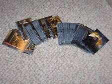 Harry Potter Half Blood Prince Base Set 90 Trading Card Set Complete