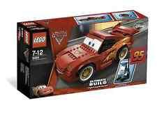 LEGO ® CARS 8484 Lightning NUOVO OVP NEW MISB NRFB