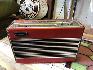 Roberts Radio RP26-B