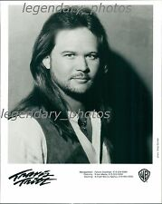 Travis Tritt Warner Brother Records Original Press Photo