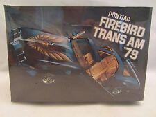 MPC  Pontiac Trans Am '79  Platinum Promo Model Kit NIB 1:25 Scale  (1216H)