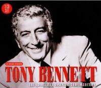 Tony Bennett : The Absolutely Essential Tony Bennett CD 3 discs (2010)
