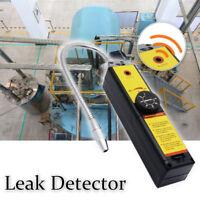 Portable Refrigerant Gas Leak Detector Halogen Air Condition HVAC Checker Tool