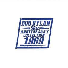 BOB DYLAN - 50th ANNIVERSARY COLLECTION 1969 (19075996512) REPRESSING 2CD