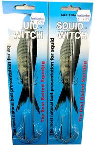 Squid Witch - Squid Jig