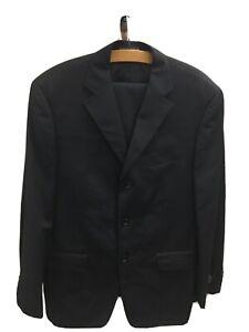 Mens Giorgio Armani Suit