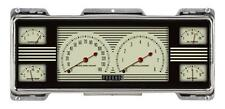 Classic Instruments 1940 Ford Deluxe FC40N  Nostalgia VT Style Gauge 41-47 Truck