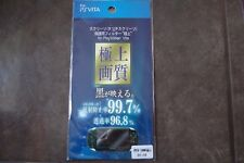 PS Vita 1000 Screen Protector Front and Back / Fast Shipping / Cdn Seller