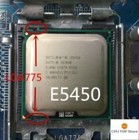 Intel Xeon E5450 Quad-Core 3.00GHz_12M_1333MHz_LGA775 no need adapter