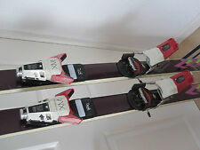 Pair of Volkl Perfection 200 cms Ski's