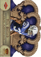 2012 Crown Royale Football Insert/Parallel Singles (Pick Your Cards)