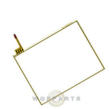 Digitizer for Nintendo 3DS XL Front Glass Touch Screen Window Panel