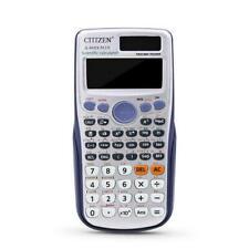 Fx-991ex Citizen Superior Electronic Scientific Calculator - Superwiz