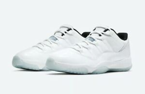 Nike Air Jordan 11 Retro Low Legend Blue (AV2187-117) MENS SIZES BRAND NEW