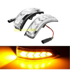 For Toyota Camry Corolla Prius  Side Wing Mirror LED Dynamic Turn Signal Light