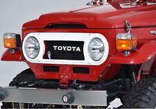 2x Scheinwerfer Toyota Landcruiser Land Cruiser FJ40 J2 J3 J4 J5 J6 Umrüstung EU