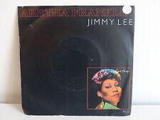 ARETHA FRANKLIN Jimmy Lee RIS6