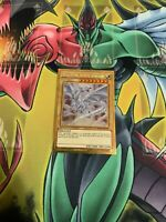YUGIOH: Blue-Eyes White Dragon MVP1-ENG55 Gold Rare 1st Edition Near Mint FAST