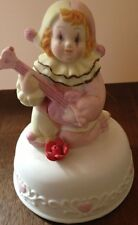 """Vintage Music Box """"Everything Is Beautiful"""" San Francisco Co. Pastel Perfect!"""
