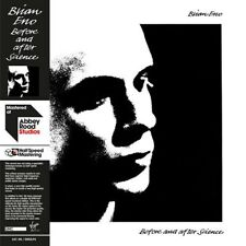 Brian Eno - Before And After Science VINYL LP ENO2LP4