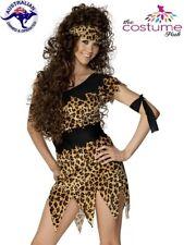 Cavewoman Prehistoric Cave Girl Jungle Jane Tarzan Woman Fancy Costume