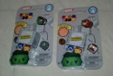 Marvel Universe Comic Book Heroes Action Figures with Custom Bundle
