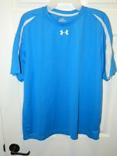 """""""Under Armour"""" Sz Large """"Heat Gear"""" in Excellent Condition"""