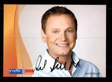 Axel Bulthaupt Autogrammkarte Original Signiert # BC 90973
