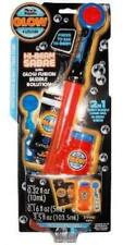 Super Miracle Bubbles Glow Fusion Hi-Beam Sabre Bubble Wand