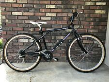 VINTAGE GT TALERA  ALL-TERRA TRIPLE  MOUNTAIN  BICYCLE