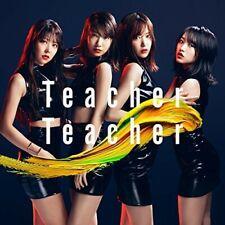 AKB48 - Teacher Teacher (Version C) [New CD] With DVD, Japan - Import