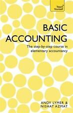 Basic Accounting by Nishat Azmat and Andy Lymer (2016, Paperback)