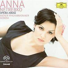 Opera Arias de Netrebko, Noseda | CD | état bon