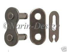 520 -  520er Clip Kettenschloss für Kette Verstärkt für Quad / Motorrad / Enduro