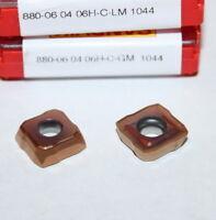 880 06 04 06H-C-LM 1044 SANDVIK INSERT