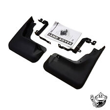 LAND ROVER FREELANDER 2 FRONT MUDFLAP KIT SET MUD FLAPS 2006-2015 - LR003324