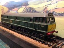 Triang R357 Brush type 2/ Class 31. B.R green D5572