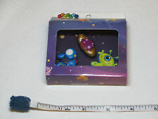 jibbitz Outer Space 3 pack shoe charm crocs shoe accessory AA-SS14-OTS-003C